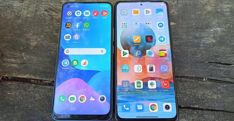 Обзор realme 8 Pro: для тех, кому надоели смартфоны с MIUI