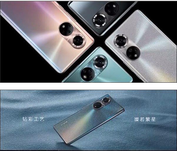 Honor 50 и Honor 50 Pro: новые смартфоны от экс-дочки Huawei представлены официально