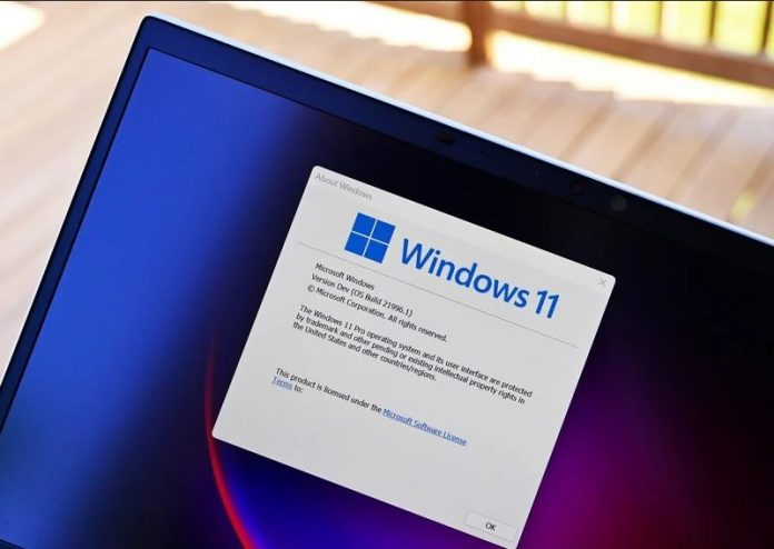 Microsoft обвинила Google в содействии нарушителям авторских прав по Windows 11