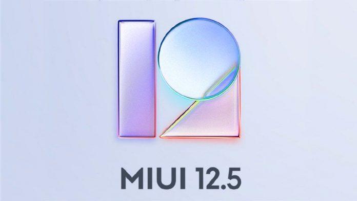 Две модели Redmi и Poco начали получать MIUI 12.5