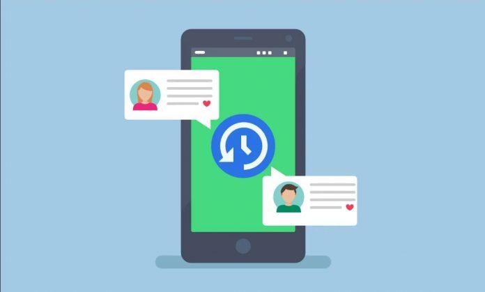 Как прочитать удалённые сообщения из WhatsApp и остальных мессенджеров на Android