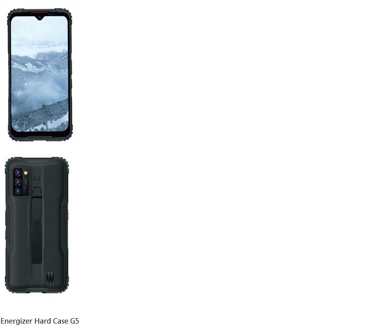 Представлены смартфоны Energizer: «неубиваемый» с поддержкой 5G и недорогой для работы в сетях 4G с трехлетней гарантией от производителя