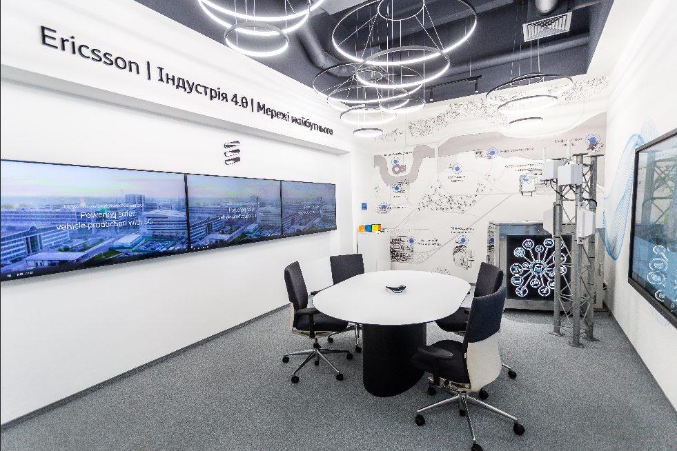 В Киеве появилась первая сеть 5G