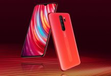Xiaomi Redmi Note 8 Pro получил стабильную версию MIUI 12.5