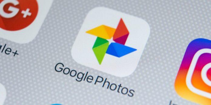 «Google Фото» вводит новые правила с 1 июня 2021 года