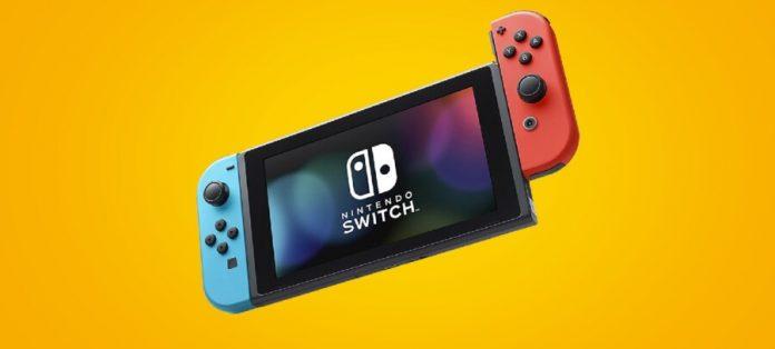 В Сеть утекли характеристики Nintendo Switch Pro