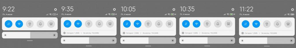 Время заряда Redmi Note 10 5G