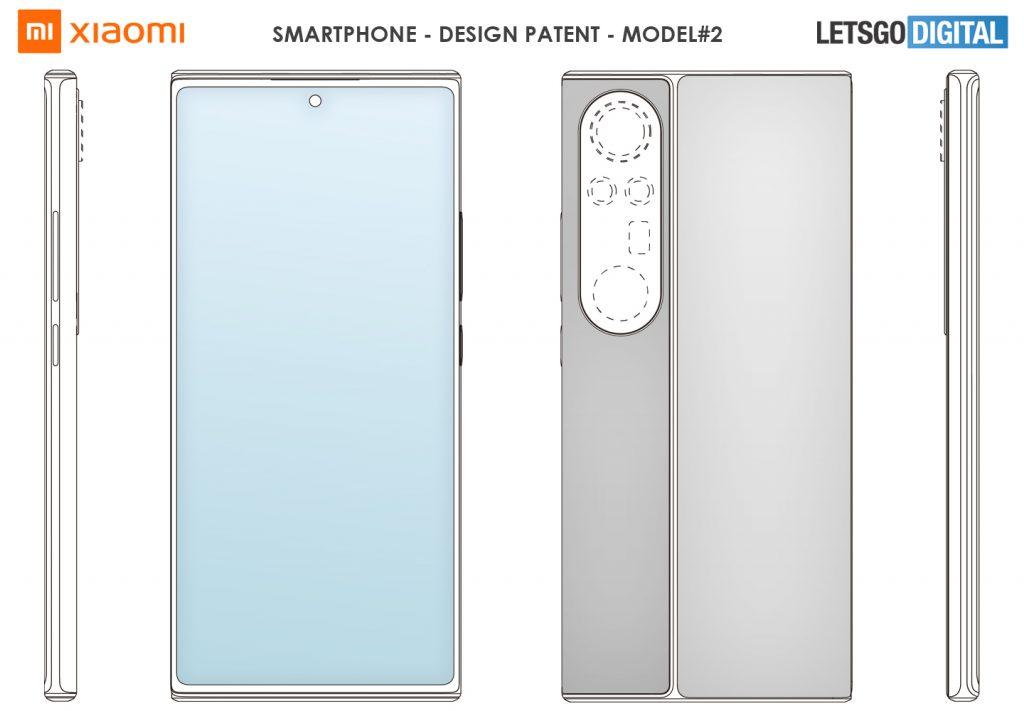 Xiaomi готовит смартфон с огромной основной камерой