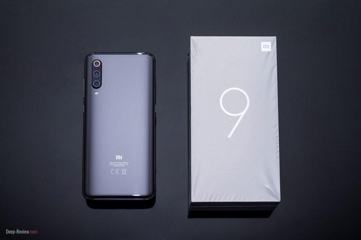Флагмани Xiaomi 2019 року одержали MIUI 12.5 в Україні