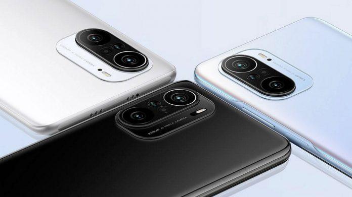Xiaomi Mi 11i фотографирует лучше, чем его китайская копия