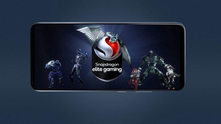 Qualcomm совместно с ASUS выпустил смартфон на Snapdragon 888 за 1499 долларов