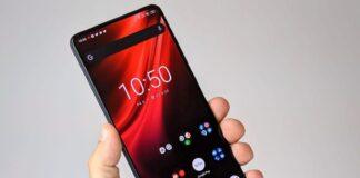 Xiaomi Mi Mix 4 предложит новый способ взаимодействия между устройствами