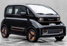 General Motors выпустил электромобиль стоимостью 10000 долларов