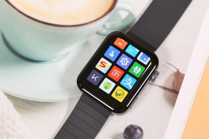 Новый патент Xiaomi