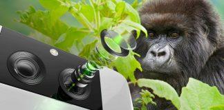 Corning представила защитное стекло Gorilla Glass DX