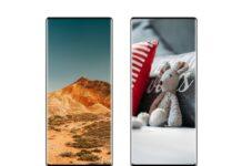 Xiaomi Mi MIX 4 новая версия