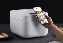 Рисоварка Mijia Smart Rice Cooker 3L