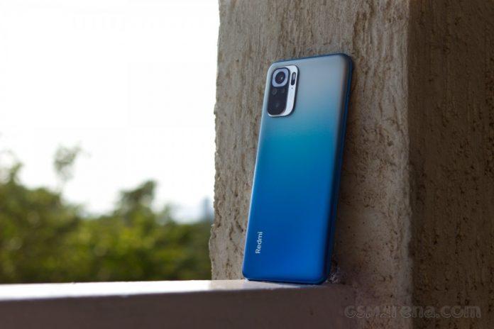 Xiaomi Redmi Note 10S стал намного доступнее – достойный середняк со скидкой 38%