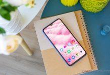 MIUI 12.5 вышла на Xiaomi Mi 9 Lite