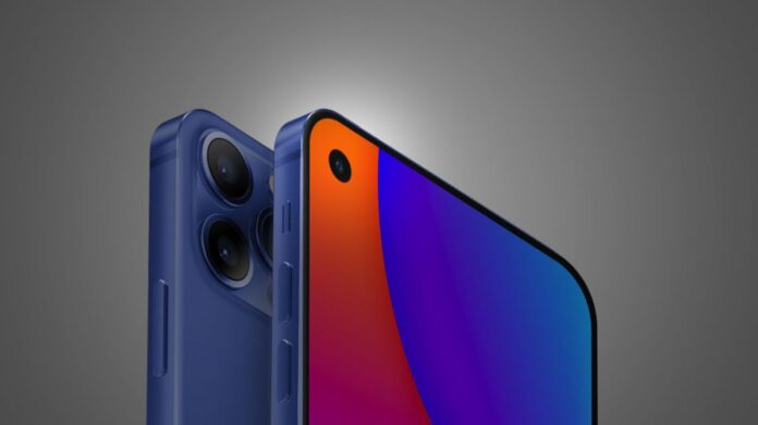 iPhone без «чёлки»: Apple запатентовала подэкранную камеру для биометрии