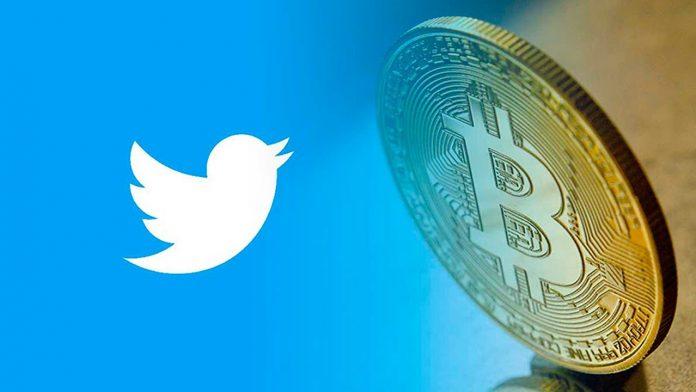Bitcoin в Twitter