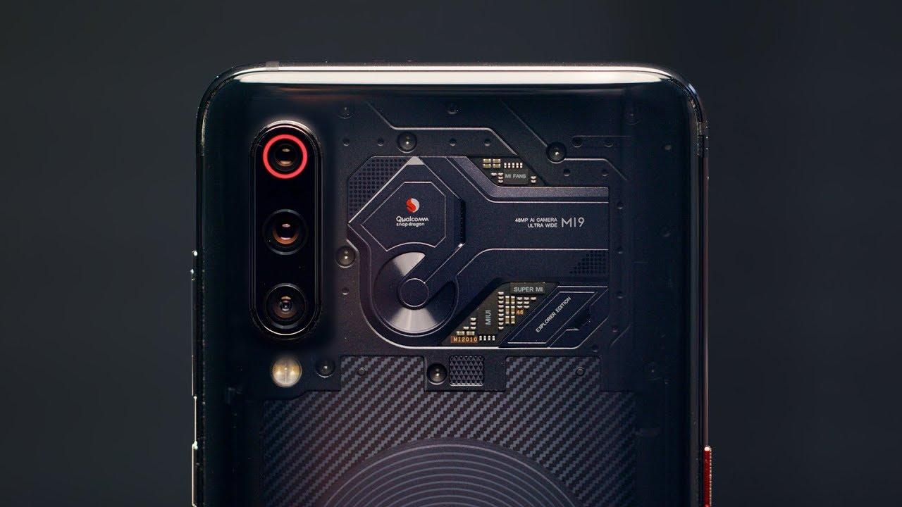 Четыре популярных смартфона Xiaomi получили стабильную прошивку MIUI 12.5