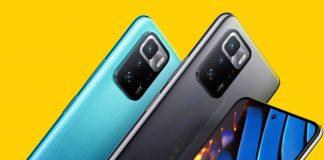 Анонсирован смартфон POCO X3 GT