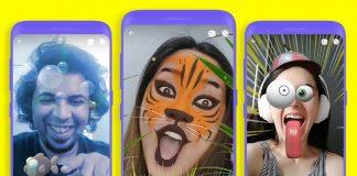 Viber прирастет фильтрами Snapchat