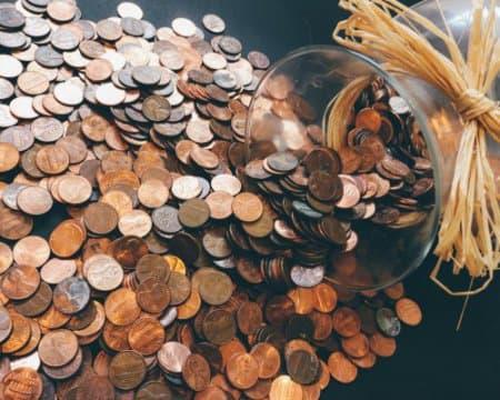 Эксперты напомнили о самой дорогой 10-копеечной монеты Украины