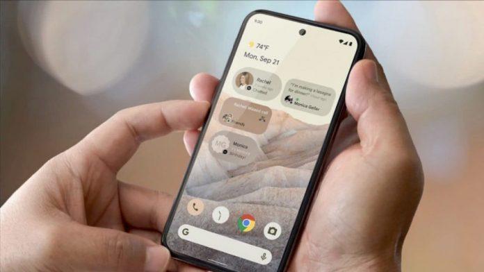 Android 12 может остаться без любимой пользователями функции