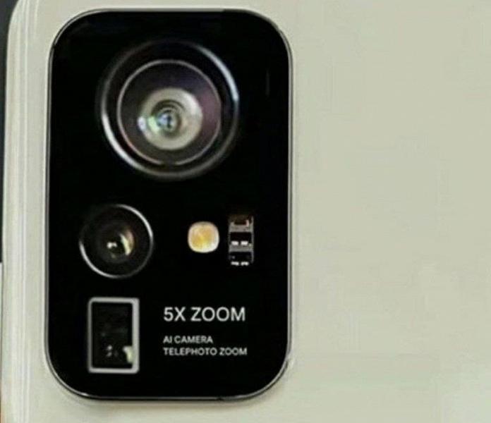 флагман Xiaomi Mi 12