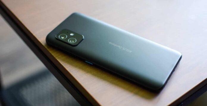 Камера компактного Asus Zenfone 8 оценена на уровне iPhone 12