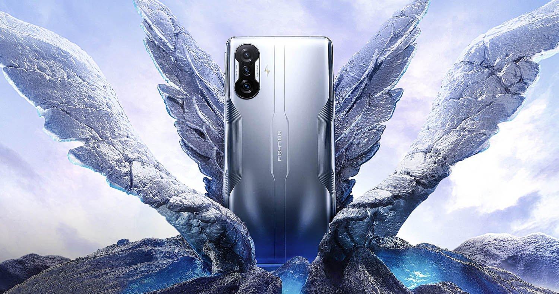 Poco F3 GT: найдоступніший ігровий смартфон Xiaomi, який здивує характеристиками
