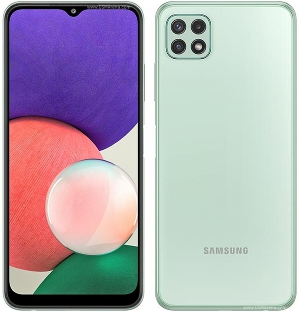 Экспозиция Samsung Galaxy F42 5G