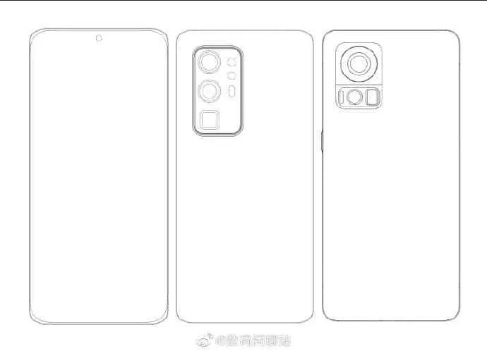В линейке Xiaomi Mi 11 появится еще пара устройств: фото