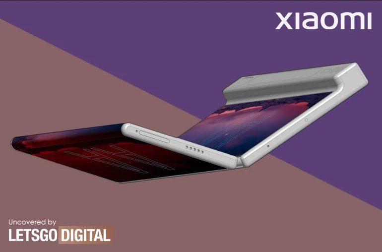 В Сети появились новые изображения перспективной «раскладушки» Xiaomi