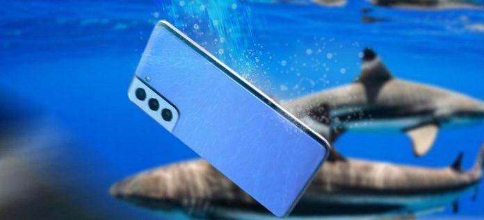 Названо приложение для проверки герметичности смартфона