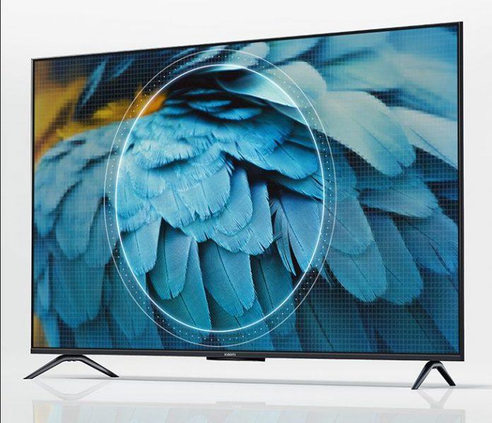 Xiaomi начала продавать новейшие телевизоры TV ES 2022: информация о ценах