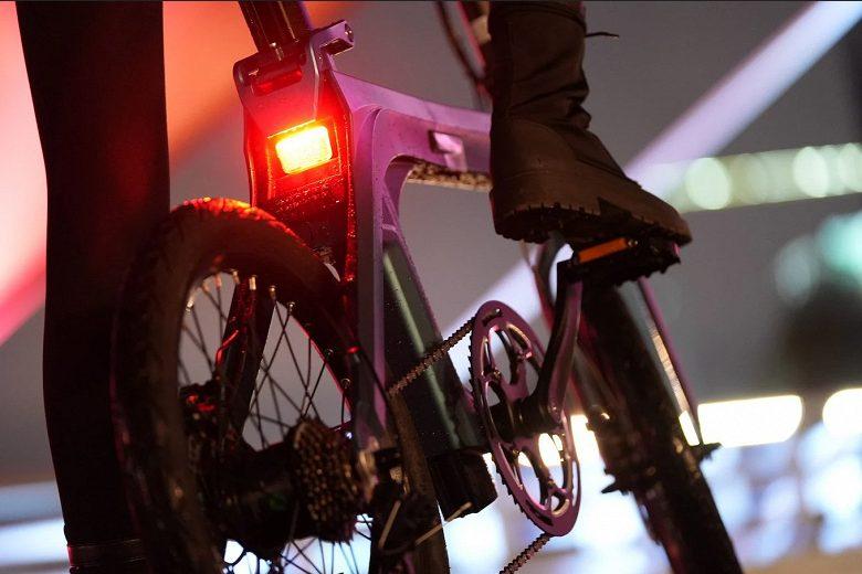 Fiido X: электровелосипед для ценителей эксклюзива, с запасом хода до 130 км
