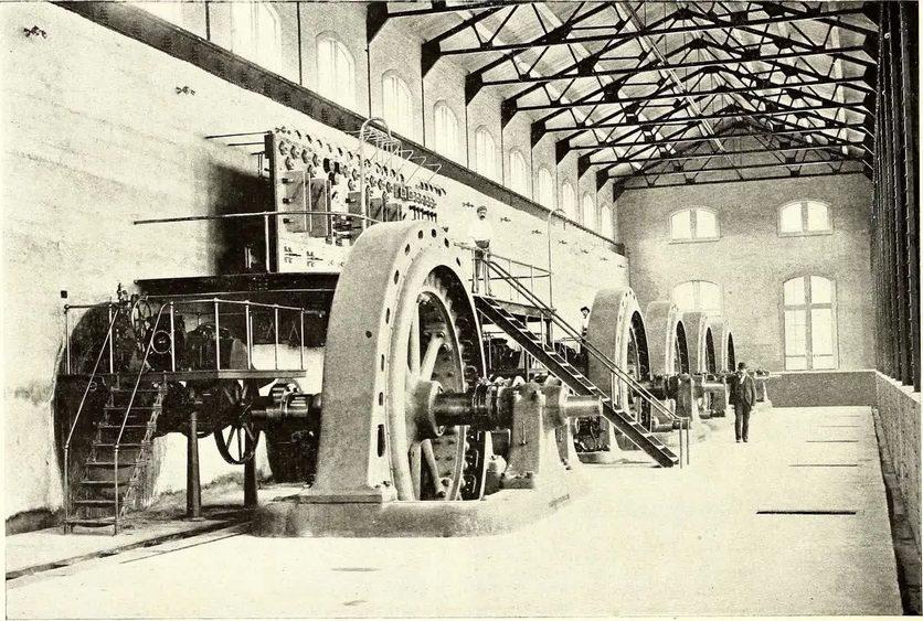 В Штатах майнят биткоины на оборудовании XIX века
