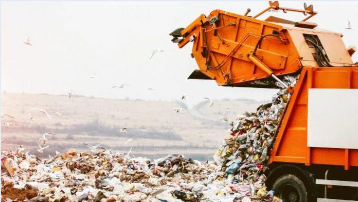 Британец намерен перерыть 400 тонн мусора ради поиска 7500 биткоинов
