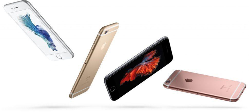 Apple обвинили в манипуляциях с айфонами