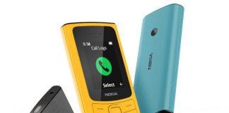 Представлен недорогой телефон Nokia с поддержкой 4G