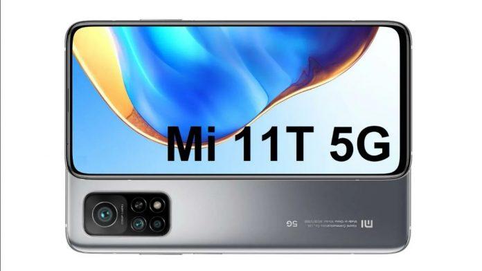 Xiaomi готовится к запуску доступного флагмана Mi 11T