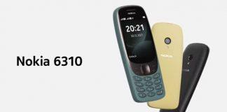 Nokia выпустила знаменитую модель 6310 спустя 20 лет