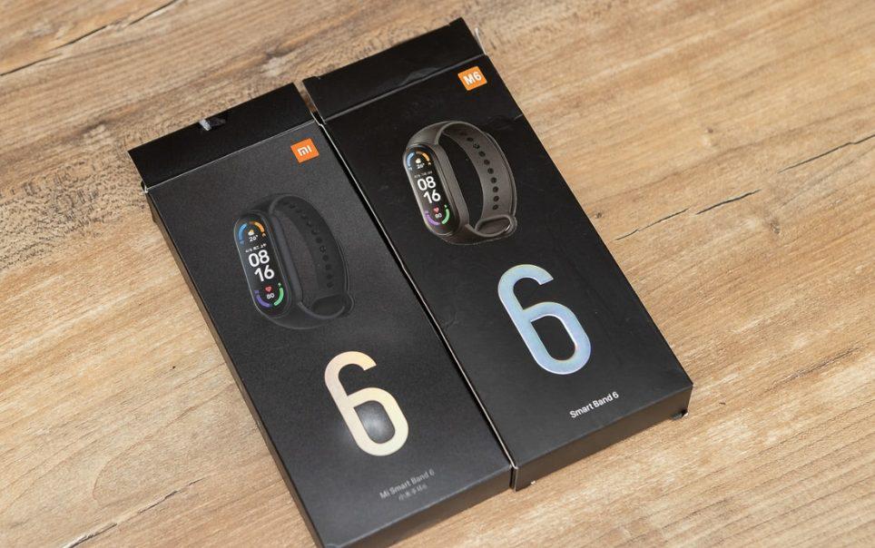 «Китайцы подделывают китайцев» или главные отличия оригинального фитнес-браслета Mi Smart Band 6 от поддельного Smart Band 6