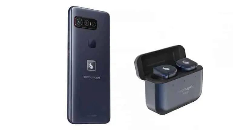 Первый в истории смартфон Qualcomm уже доступен для предварительных заказов