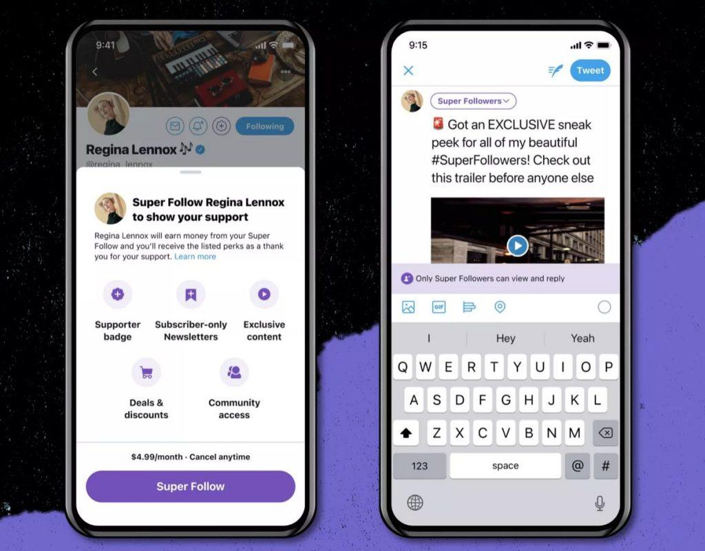 В планах Twitter интегрировать Bitcoin в социальную сеть