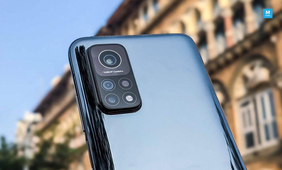 Смартфоны Xiaomi Mi 10T и Mi 10T Pro получили MIUI 12.5 в Украине