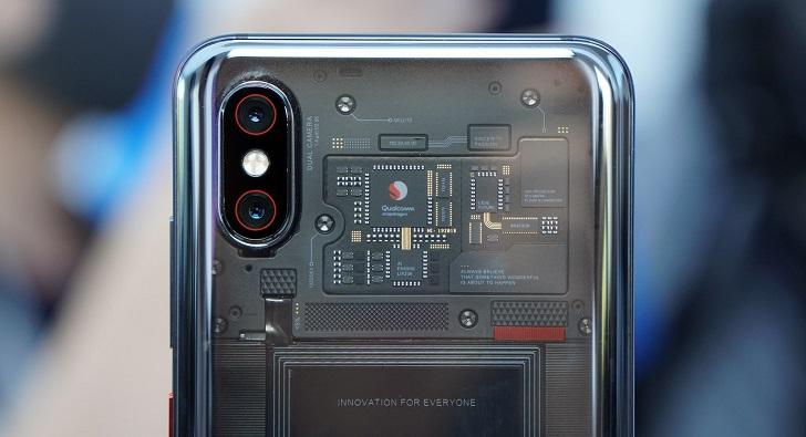 Два старых флагмана Xiaomi получили MIUI 12.5